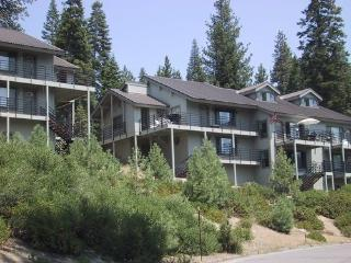 Huntington Lake Condo Ski / Sail - Shaver Lake vacation rentals