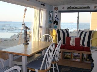 The Blue Pearl Cottage, Awesome Ocean View,Saco Me - Saco vacation rentals