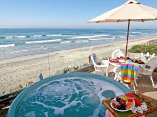 Spacious Oceanfront Luxury Condo - P3201-0 - Oceanside vacation rentals