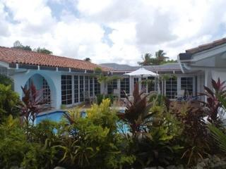 luxury barbados villa - Saint James vacation rentals