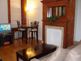 TWO BEDROOM FULLY FURNISHED UPPER WEST SIDE - Manhattan vacation rentals