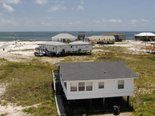 Island Haus II - Dauphin Island vacation rentals