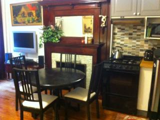 upper west side fully furnished one bedroom apt - Manhattan vacation rentals