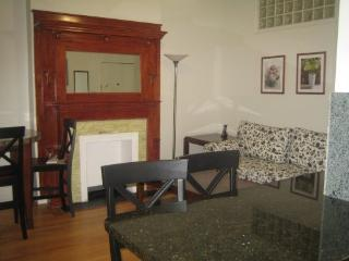 TWO BEDROOM FULLY FURNISHED UPPER WEST - Manhattan vacation rentals