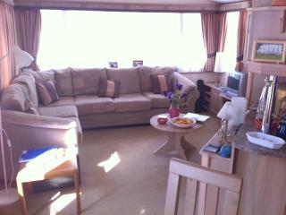 luxury mobile home - La Londe Les Maures vacation rentals