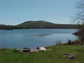 Vermont Lakefront Paradise Cottage Four Season - Ludlow-Okemo Ski Area vacation rentals
