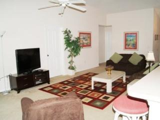 3 Bed 3 Bath in Gated Community 703RP - Orlando vacation rentals
