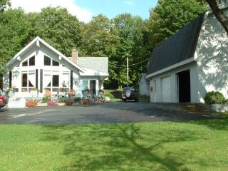 Camp on Portage Lake, Maine - Portage vacation rentals