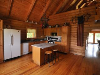 FireFly Lodge on Lake Shelbyville, IL - Findlay vacation rentals