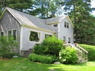 Acadia shorefront - Just for you - Southwest Harbor vacation rentals