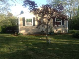 EASTHAM-3 BEDROOM - North Eastham vacation rentals