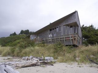Lincoln City/Neskowin Oceanfront Home - Neskowin vacation rentals
