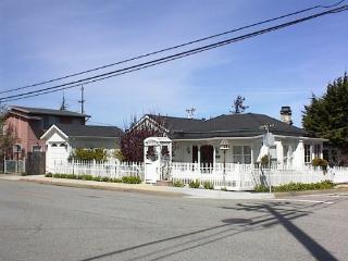 Beautiful Victorian - Monterey vacation rentals