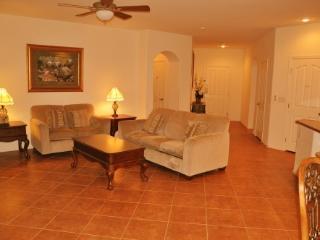 Las Vegas Villa 3 - Single-Story House, WI - FI, - North Las Vegas vacation rentals