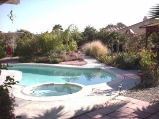 Private home with resort backyard - Cathedral City vacation rentals