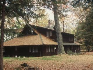 Classic Northwoods Cottage on Beautiful Plum Lake - Minocqua vacation rentals