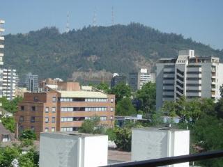 BRAND NEW APARTMENT FOR RENT PROVIDENCIA STGO CHIL - Santiago vacation rentals