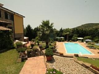 Casa Turchino A - Image 1 - Santa Maria di Castellabate - rentals