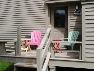 Best Location on the Mountain! - Western Maine vacation rentals