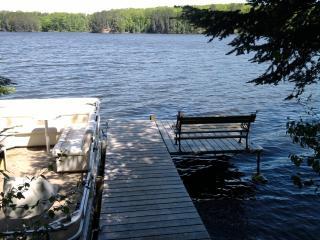 Hancock Retreat  Relaxing getaway-Great Fishing - Harshaw vacation rentals