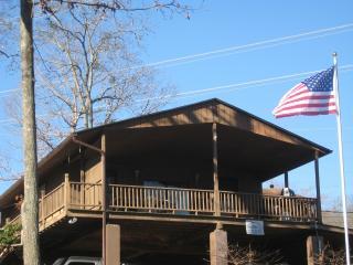 Cherokee Lake Winstead House Rental - Bean Station vacation rentals