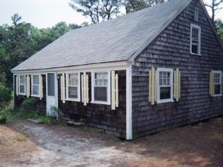 Nice summer cottage in North Eastham, Cape Cod - Eastham vacation rentals