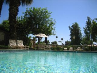 Available 2-3 bedrooms on golfcourse @MCC - Palm Desert vacation rentals