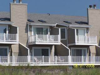 Ocean Front Townhouse - Ship Bottom vacation rentals