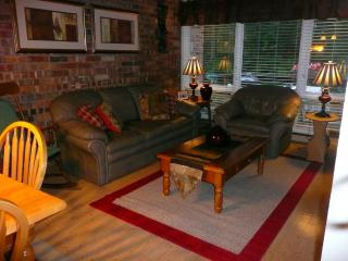 Fox Hill Condo - $175/Night & Free Internet - Stowe vacation rentals