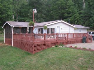 Asheville's Hominy Valley Hideaway - Asheville vacation rentals