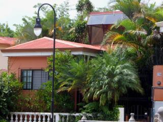 Studio Apartment in center of San Jose, Costa Rica - San Jose Metro vacation rentals