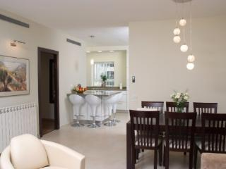 A fancy vacation unit, German Colony, Jerusalem - Srigim vacation rentals