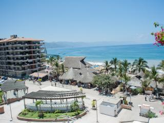 Plaza Mar 606 on Los Muertos Beach (Old Town) 1BR - Puerto Vallarta vacation rentals