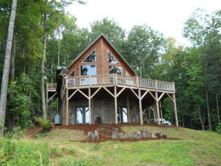 Stone Mountain Serenity - Grassy Creek vacation rentals