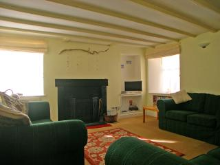 Menzies Cottage - Cromarty vacation rentals