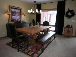 Spacious Luxury Townhome at Mountain Base Location - Winter Park vacation rentals