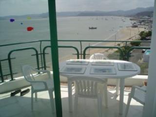 Pacific Ocean View - Crucita vacation rentals
