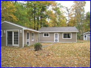 Three Amigos~ The Family Friendly Cottage! - Sturgeon Bay vacation rentals