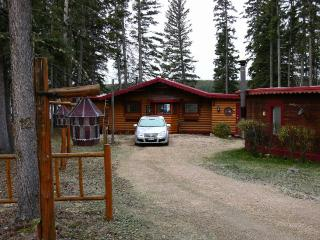 Lakefront Home at Setting Lake For Sale! $320,000 - Manitoba vacation rentals