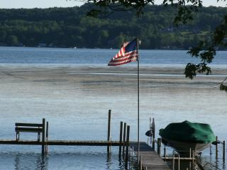 Green Acre Cottage, Bemus Point ,Chautauqua Lake - Chautauqua vacation rentals