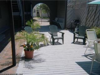 Luxury Condo with Private Courtyard - Jersey Shore vacation rentals