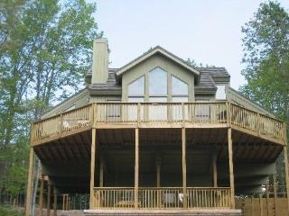 SKI SLOPES TIL APRIL 1- 3 BEDRM, 3 BATH CABIN - West Virginia vacation rentals