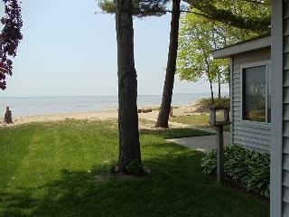 Newly Remodeled Beachfront Home! - Northeast Michigan vacation rentals