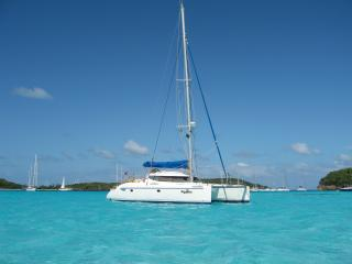 Yacht Ngoma - Saint George's vacation rentals