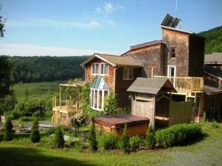 Woodbury House Vacation Rental - Barnet vacation rentals