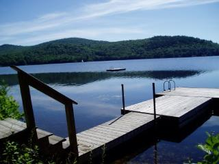Cry of the Loon Cottage on Quiet, Clean Maine lake - Fryeburg vacation rentals