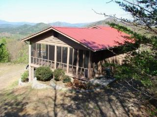 $85 Per Day Mountain Cottage-Great Mountain Views - Isabella vacation rentals