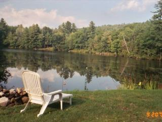 Lakefront Home Ludlow Vermont (Not Dec.-April) - Ludlow vacation rentals