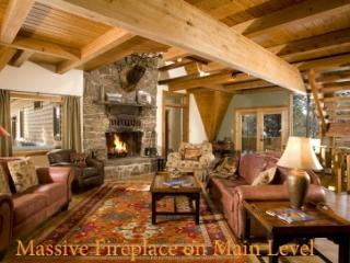 Rent Full Lodge in Brazos Canyon - Chama vacation rentals