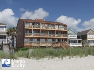 Ocean Front Condo for Rent by Owner - Surfside Beach vacation rentals